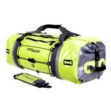 OverBoard wasserdichte Duffle Bag Pro-Vis 60 L Gelb , Beutel , NEU reduziert