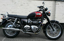 Triumph 825 to 974 cc Motorcycles & Scooters