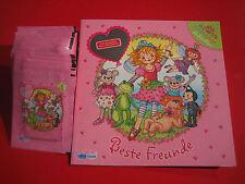 Prinzessin Lillifee Beste Freunde ** 50 Tüten + Album - 300 Sticker