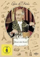 Brust oder Keule DVD Louis de Funès 1976