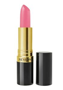 Revlon 011 Stormy Pink Super Lustrous Matte Lipstick