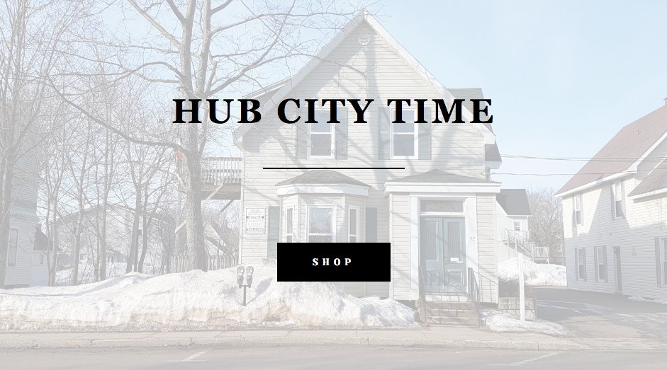 Hub City Time