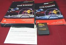 Atari XL: STAR RAIDERS-Atari 1980