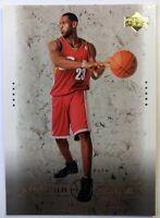 2003 03 UPPER DECK BOX SET ROOKIE LeBron James RC #16, CAVALIERS, LAKERS