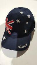Cap/hat Australia flag Clearance Australia day/Anzac day