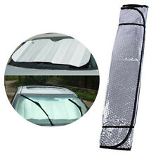 Back Front Rear Car Windshield Sunshade Visor Film For Auto Window Accessories
