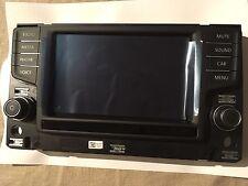 VW Passat b8 LCD Navi radio sistema de navegación 3G0919605B...Original Y Nueva