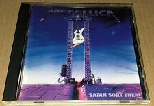 METALLICA - Satan Sort Them (Live Recording)