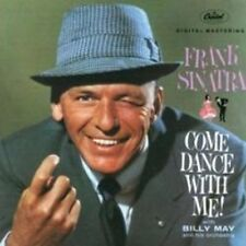 Frank Sinatra - Come Dance With Me (NEW CD)