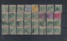 Cyprus Clearout of early values