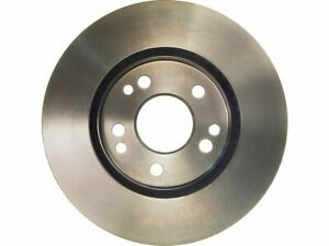 For 1988-1993 Mercedes 300TE Brake Rotor Front Wagner 24573QS 1989 1990 1991