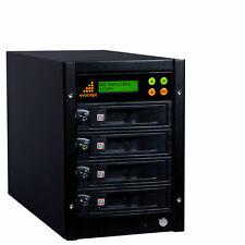 evocept CopyDisk Hard Drive Hard Disk SSD Copier Duplicator Eraser 3 Target