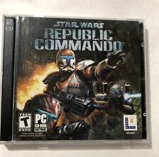 Star Wars: Republic Commando (PC, 2005)