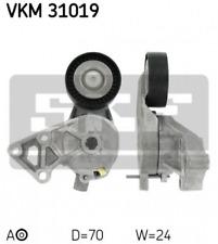 Spannrolle, Keilrippenriemen für Riementrieb SKF VKM 31019