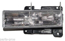 New Replacement Headlight Assembly LH / FOR CHEVROLET GMC C/K TRUCK SUV