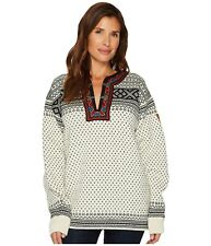 40% OFF! NEW WOMEN'S DALE OF NORWAY SETESDAL SWEATER , UNISEX SM., OFF WHITE  .