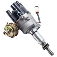 Ignition Distributor for Toyota Celica Corona 4Runner Pickup 22R 2.4L 1981-1990