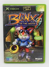 BLINX THE TIME SWEEPER - XBOX - PAL ESPAÑA