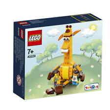 LEGO 40228 GEOFFREY LA JIRAFA. 133 PIEZAS. EXCLUSIVO TOYSRUS. NUEVO EN CAJA.