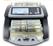 Cassida 5520 Uvmg Usa Money Counter With Uvmgir Counterfeit Detection Bil