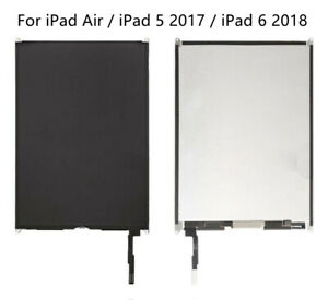 For iPad Air / iPad 5 2017 / iPad 6 2018 Premium Quality Replacement LCD Screen