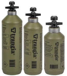 Trangia Sicherheits Brennstoffflasche