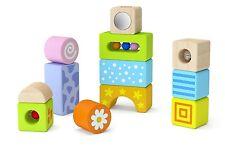 Viga Children's Sensory Sound Blocks (FREE DELIVERY)