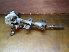 Mitsubishi pajero 3.2d Avto 1999. Steering Column With Lock Barrel 1x Key.