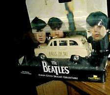 Corgi The Beatles For Sale Album Cover Die-Cast 2012 Taxi Style