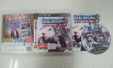 Dead Rising 2 Off The Record Sony PS3