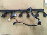 99 00 01 02 03 BMW 525I 528I 530I E39 IGNITION COIL PACK WIRE WIRING HARNESS