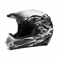 Can-Am New OEM ATV UTV XP-2 Race Helmet Black XL 4478311201 Extra Large