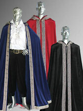 Renaissance Velvet Costumes for Men