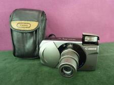 nice Canon Sureshot Z70W 28-70mm  compact 35mm camera with case
