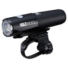 CATEYE HL-EL471RC VOLT 800 Lumen USB Recharge Front Head Light Headlight