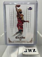 LEBRON JAMES - Cleveland Caveliers - EXCALIBUR - PANINI 2014-15 card - no. 130