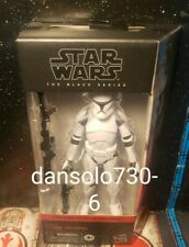 Star Wars Black Series CLONE TROOPER PHASE 1 6""