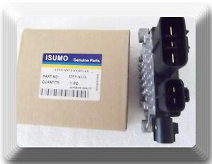1355A124 Fit:Mitsubishi Lancer Outlander & Mazda 6 Module Cooling Fan Control