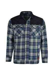 Wrangler Men's Beaumont Shirt Jacket