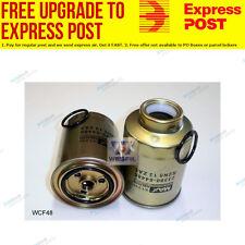 Wesfil Fuel Filter WCF48