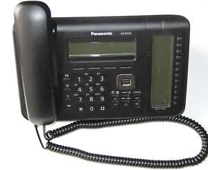 ► Panasonic KX-NT553 KX-NT553NE◄  Rechnung, MWST ausgewiesen.