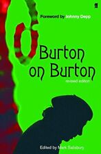 Burton on Burton Revised Edition by Burton, Tim 0571229263 FREE Shipping