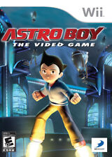 Astro Boy: The Video Game WII New Nintendo Wii