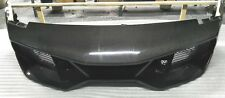 LP670 SV carbon fiber conversion full kit fit Lamborghini Murcielago Roadster