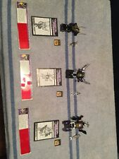 Transformers G1 Lot Kickback, Bombshell & Shrapnel Insecticons 100% Complete