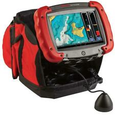 MarCum Rt-9 Touchscreen Tablet Sonar GPS Combo