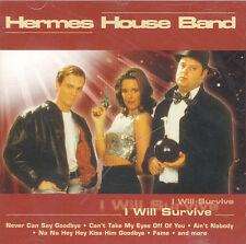 Hermes House Band - I Will Survive