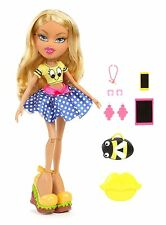 Bratz Hello My Name Is Doll- Raya (Discontinued by manufacturer)