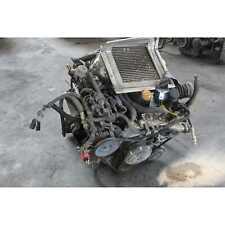 Motore TD27 181000 km Nissan Terrano II 1993-2006 2.7 td usato (45683 110-5-C-4)