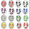 Complete Button Set with Thumbsticks for Nintendo Gamecube Controller Supplies